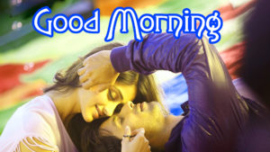 Romantic Couple Good Morning Images photo Free Download