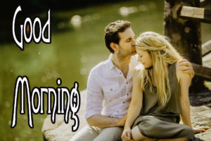 Romantic Couple Good Morning Images Pictures Free Download