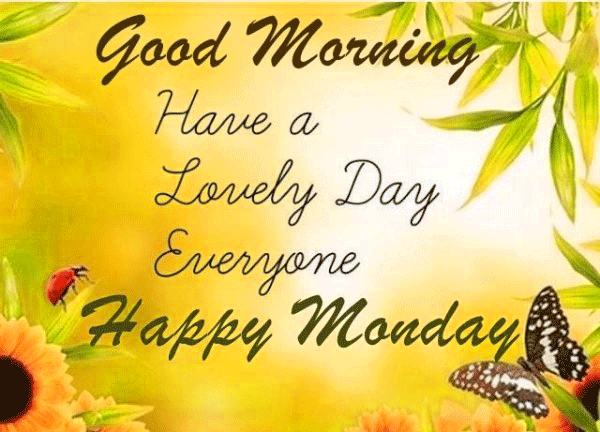 Monday Morning Images Photo Pics Wallpaper Pictures Free Download for Whatsapp