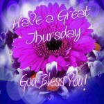 212+ Happy Thursday Quotes Greetings Pictures Images Download
