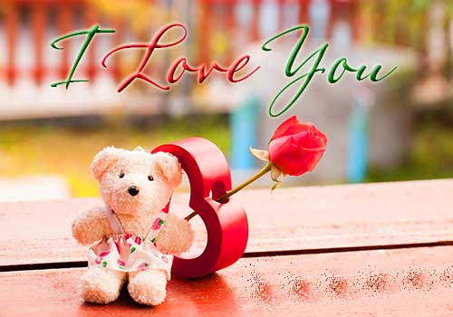 i-love-you Images for Whatsaap