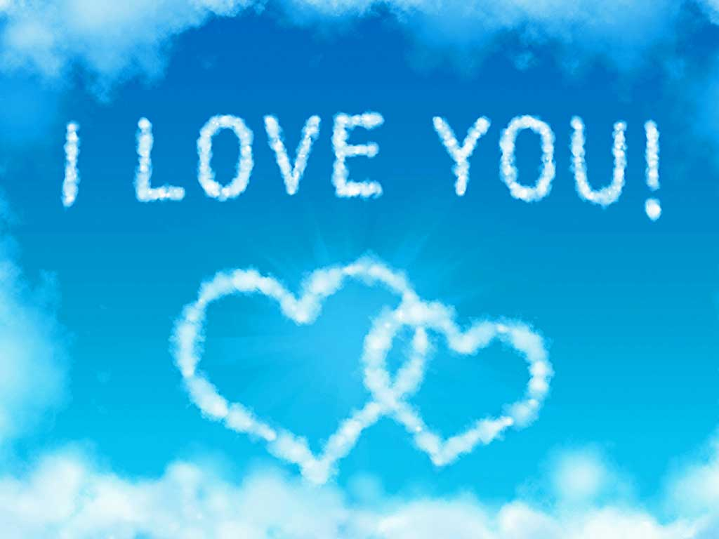 Sky Love Images Photo Pics wallpapers Download