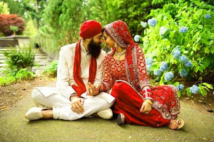 free punjabi couple pic hd
