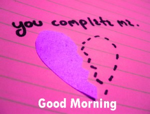 Love Good Morning Images Greeting