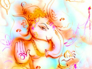 Ganesha morning image Photo Pictures Pics HD Download