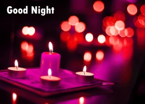 Good Night Love Photo Download