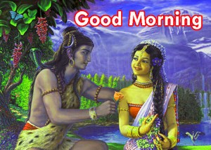 God Shiva Good Morning Images Photo Pics Download
