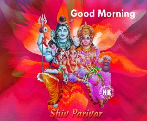 shiva parvati God Good Morning Images Wallpaper Pics Download