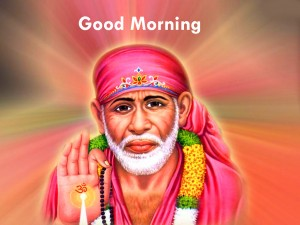 om sai god good morning pictures