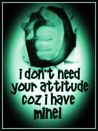 Attitude DP With Quotes
