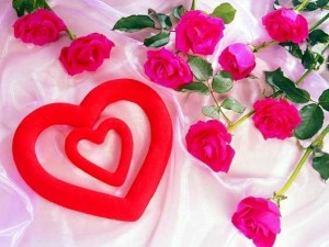 Flower Love and Life Status Image Photo Pics Download
