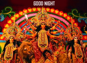 durga-puja-good-night-image Wallpaper Photo Pictures HD Download