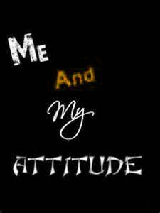 Attitude Whatsaap DP Images Pictures Pics Download