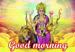 Religious Hindu god good morning images Photo for Whatsaap