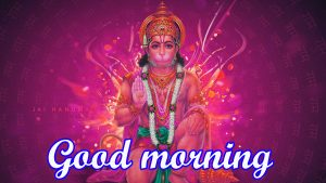 Hanuman ji Mangalwar good morning images Photo HD Download