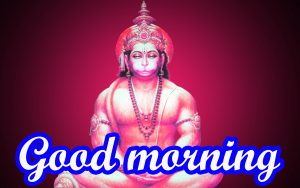 Hanuman ji Mangalwar good morning images Photo for Whatsaap