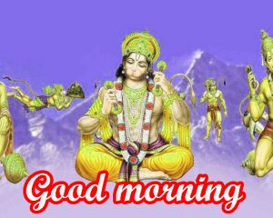 Hanuman ji Mangalwar good morning images Pictures HD Download