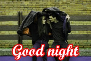 Romantic Lover Good Night Images pictures