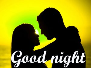 Romantic Lover Good Night Images Pictures HD Download