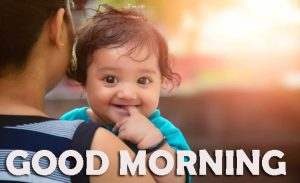 Good Morning Images Photo Pictures Download With Cute Boy