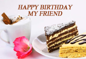 Birthday Images For Friend Wallpaper Pics Download