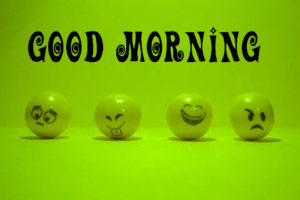 Good Morning Emotions Images Photo Wallpaper Download