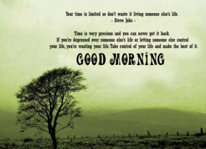 Good Morning Quotes To Start Your Day Images Wallpaper Pictures for Facebook