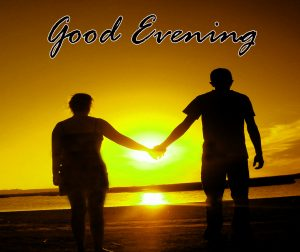 Good Evening Images Wallpaper Pics for Lover HD