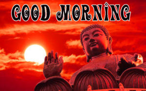 Buddha Good Morning Images Wallpaper Pics Download