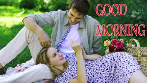 Good Morning Images for Romantic Love Couple Wallpaper For Best Friend