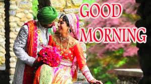 Good Morning Images for Romantic Love Couple Pics free for Wedding Couple