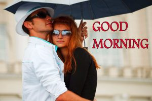 Good Morning Images for Romantic Love Couple Pics HD Download