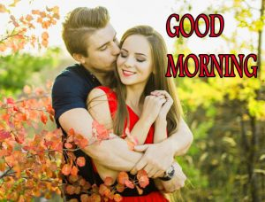 Good Morning Images for Romantic Love CoupleWallpaper Pics Download
