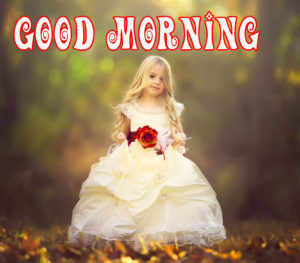 Beautiful New Cute Good Morning Wallpaper Pics Download