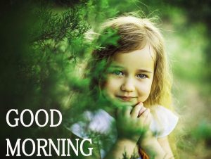 Beautiful New Cute Good Morning Images Wallpaper Pic For Baby